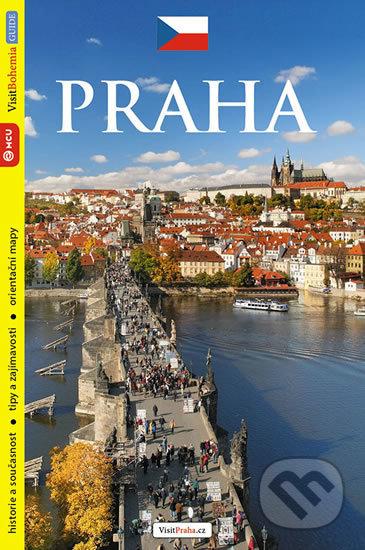 Fatimma.cz Praha - průvodce Image