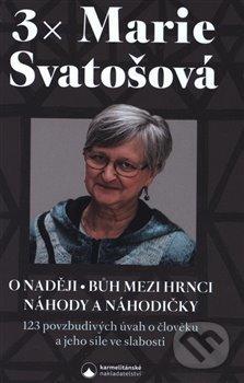 Newdawn.it 3x Marie Svatošová Image