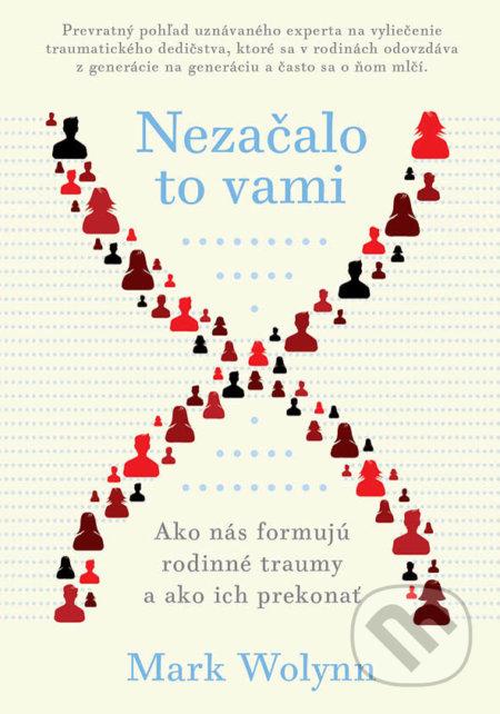 Fatimma.cz Nezačalo to vami Image