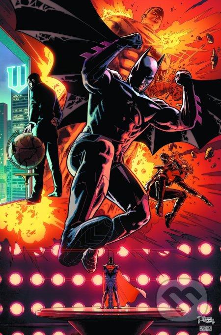 Injustice 2 Vol. 1 - Tom Taylor