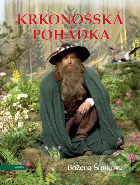 Interdrought2020.com Krkonošská pohádka Image