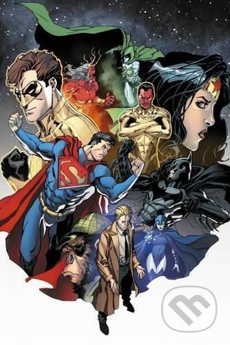 Injustice: Gods Among Us Year 3 Vol. 2 - Brian Buccellato, Bruno Redondo (ilustrácie), Mike S. Miller (ilustrácie)