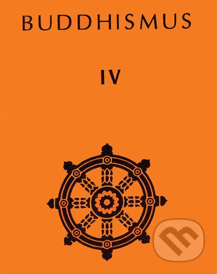 Peticenemocnicesusice.cz Buddhismus 4 (Antologie) Image