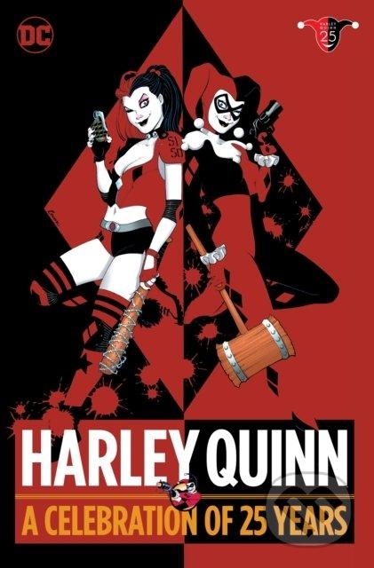 Harley Quinn - Paul Dini, Bruce Timm