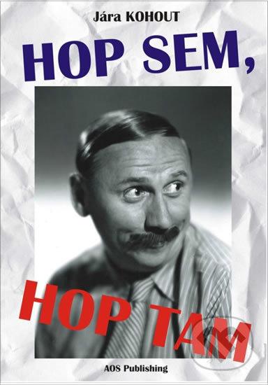 Fatimma.cz Hop sem, hop tam Image