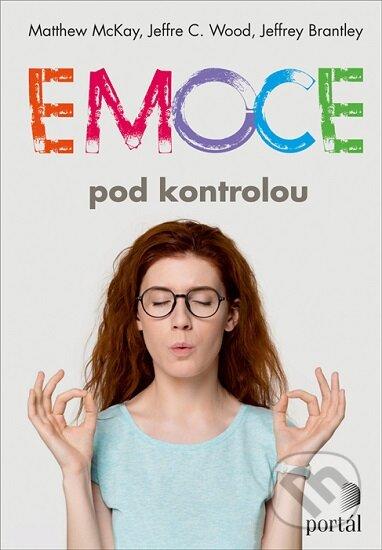 Fatimma.cz Emoce pod kontrolou Image