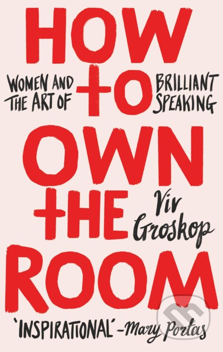 How to Own the Room - Viv Groskop