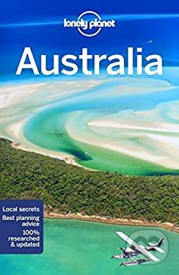 Australia 20 - Lonely Planet