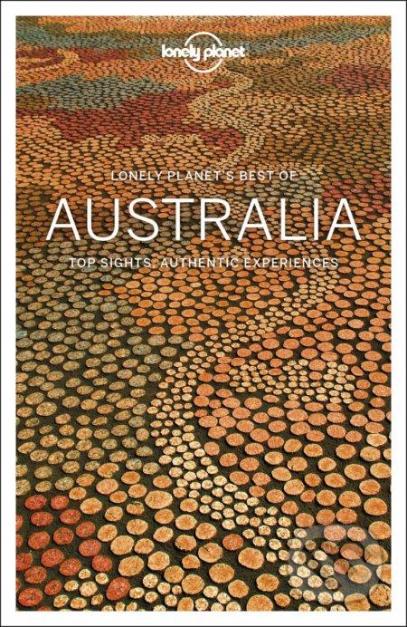 Best of Australia 3 - Lonely Planet