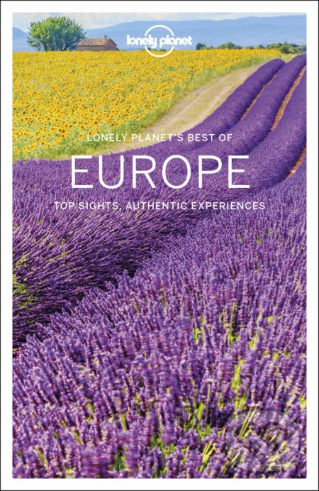 Best of Europe 2 - Lonely Planet
