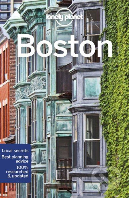 Boston 7 - Lonely Planet