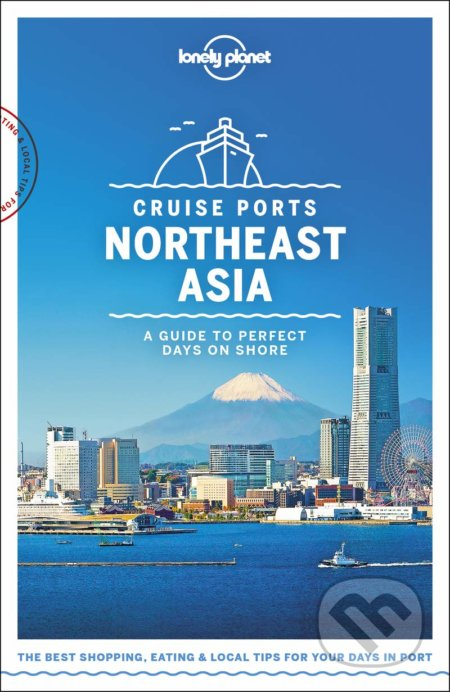 Cruise Ports Northeast Asia 1 - Lonely Planet