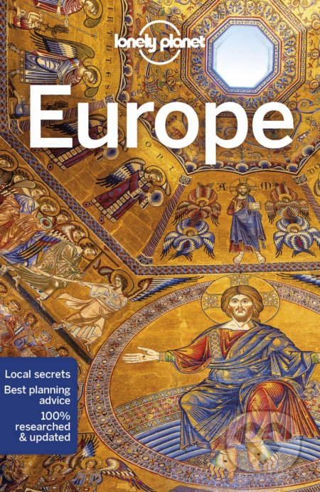 Europe 3 - Lonely Planet