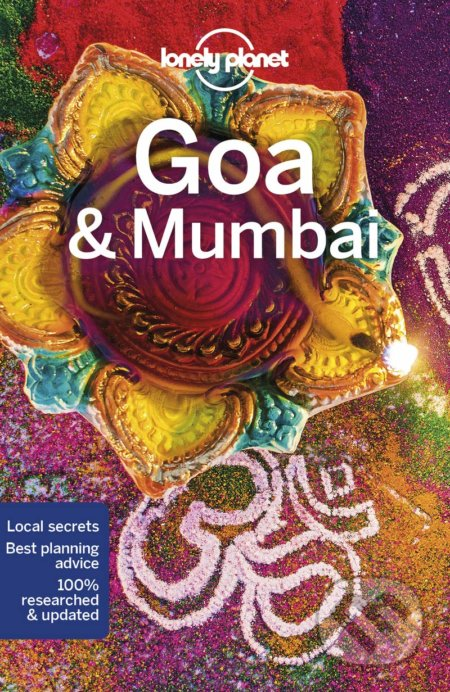 Goa & Mumbai 8 - Lonely Planet