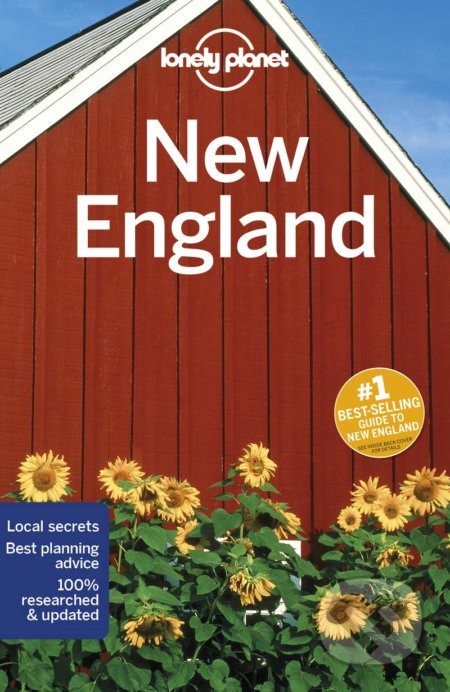 New England 9 - Lonely Planet
