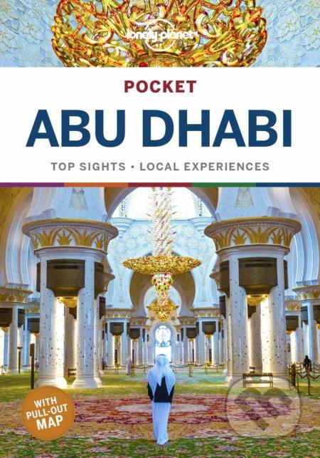 Pocket Abu Dhabi 2 - Lonely Planet