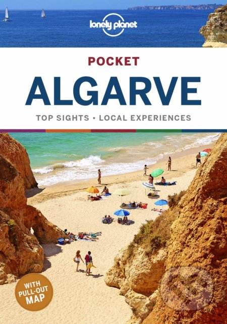 Lonely Planet Pocket Algarve - Lonely Planet