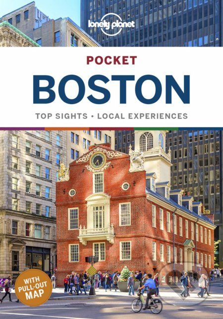 Lonely Planet Pocket Boston - Lonely Planet