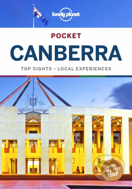 Lonely Planet Pocket Canberra - Lonely Planet