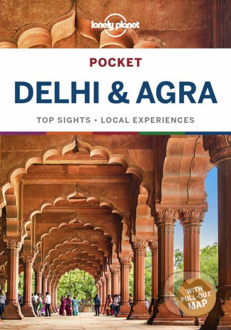 Lonely Planet Pocket Delhi & Agra - Lonely Planet