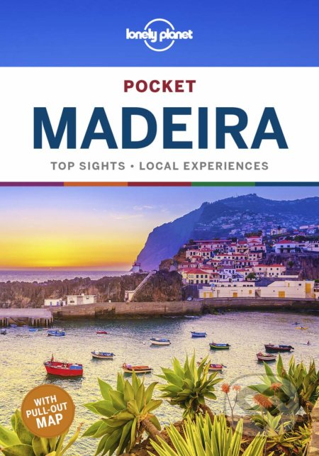 Lonely Planet Pocket Madeira - Lonely Planet