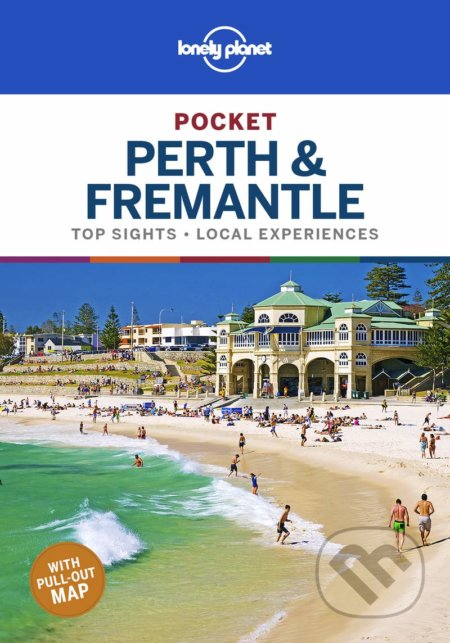 Lonely Planet Pocket Perth & Fremantle - Lonely Planet