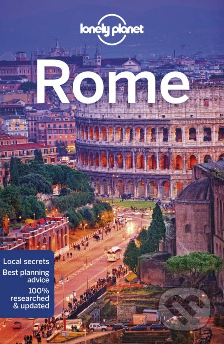 Lonely Planet Rome - Lonely Planet