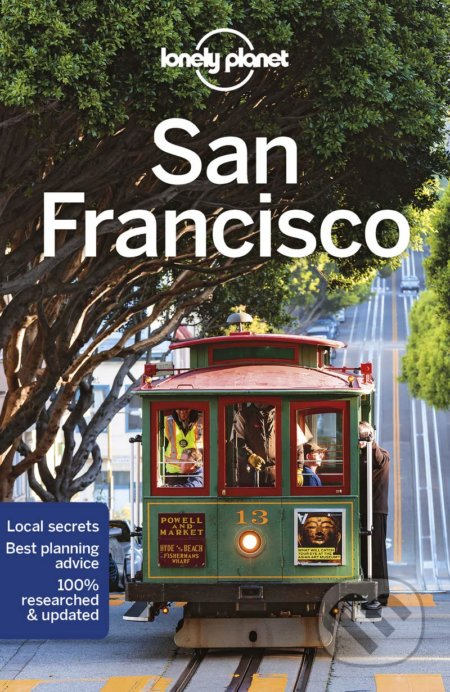 Lonely Planet San Francisco - Lonely Planet