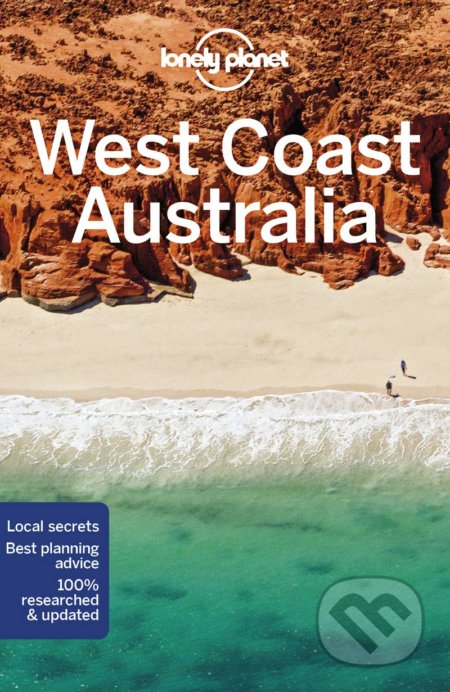 Lonely Planet West Coast Australia - Lonely Planet