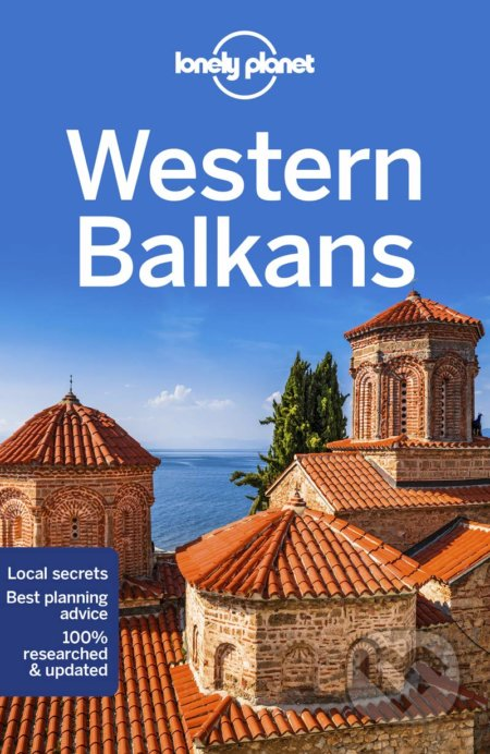 Lonely Planet Western Balkans - Lonely Planet