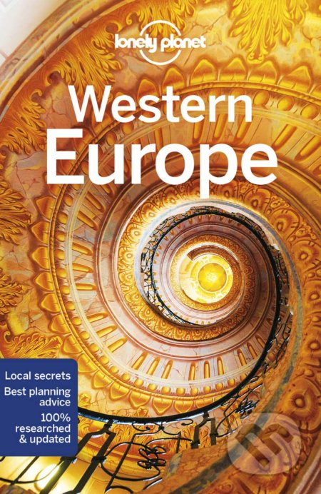 Lonely Planet Western Europe - Lonely Planet