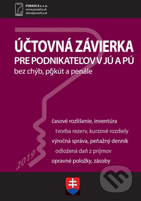 Fatimma.cz Účtovná závierka za rok 2019 Image