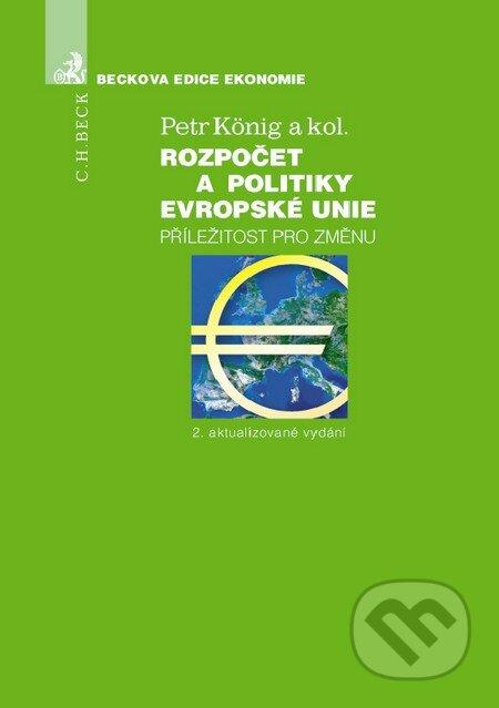 Fatimma.cz Rozpočet a politiky Evropské unie Image
