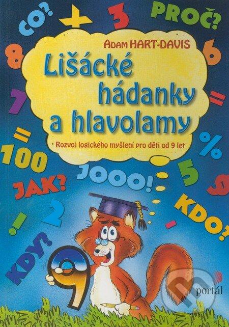 Fatimma.cz Lišácké hádanky a hlavolamy Image
