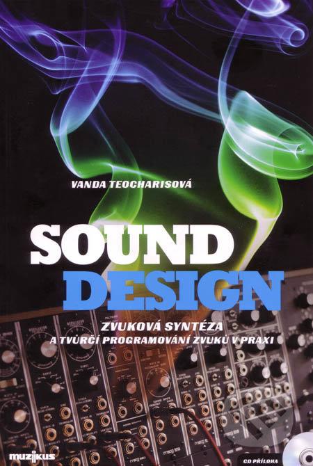 Sound design - Vanda Teocharisová