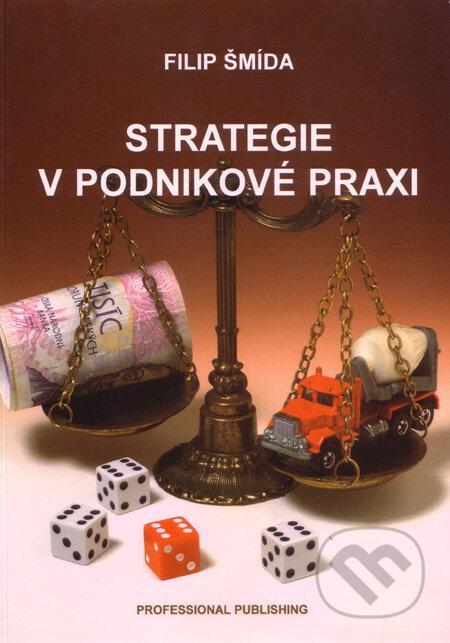 Fatimma.cz Strategie v podnikové praxi Image