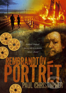 Fatimma.cz Rembrandtův portrét Image