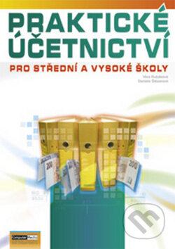 Venirsincontro.it Praktické účetnictví - 1. díl Image