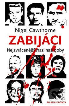 Fatimma.cz Zabijáci Image