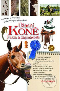 Fatimma.cz Úžasní koně Image