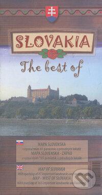 Fatimma.cz The best of Slovakia - West Image