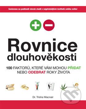 Fatimma.cz Rovnice dlouhověkosti Image