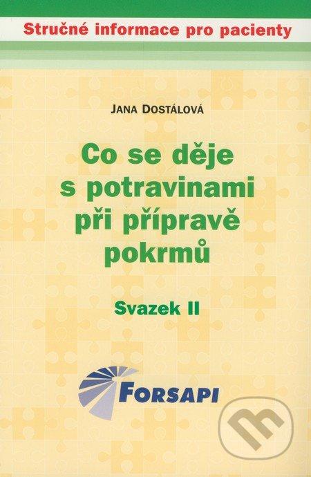 Peticenemocnicesusice.cz Co se děje s potravinami při přípravě pokrmů Image