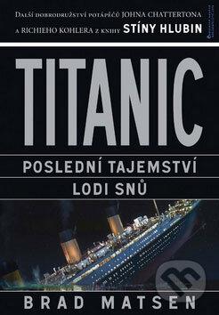 Fatimma.cz Titanic Image