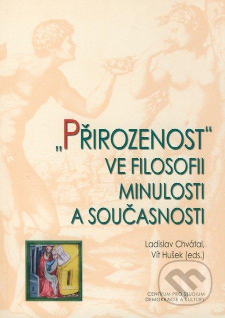 """Interdrought2020.com """"Přirozenost"""" ve filosofii minulosti a současnosti Image"""