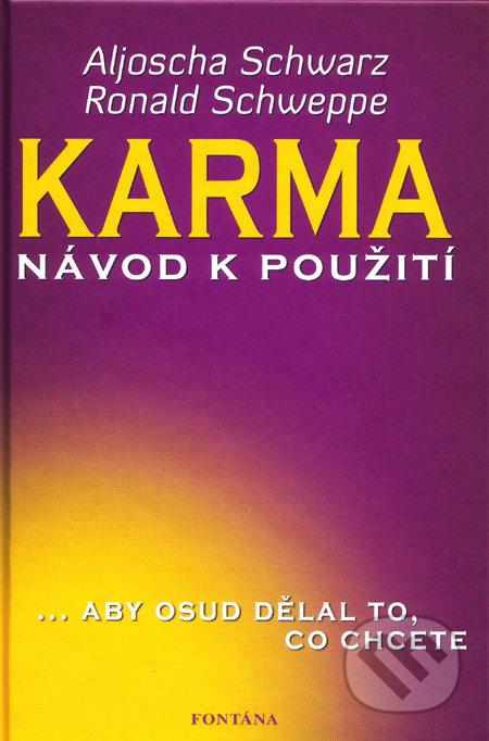 Karma - Aljoscha Schwarz, Ronald Schweppe