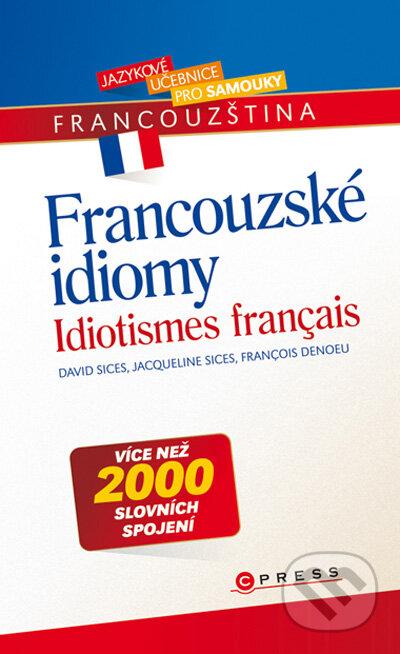 Interdrought2020.com Francouzské idiomy Image