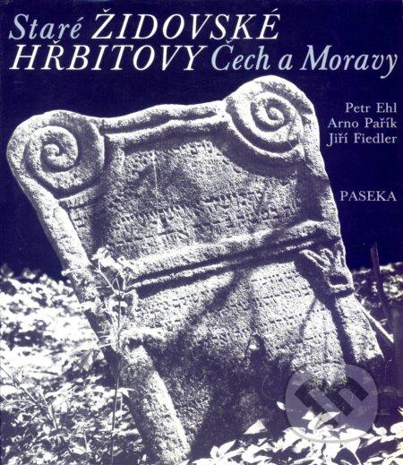 Fatimma.cz Staré židovské hřbitovy Image