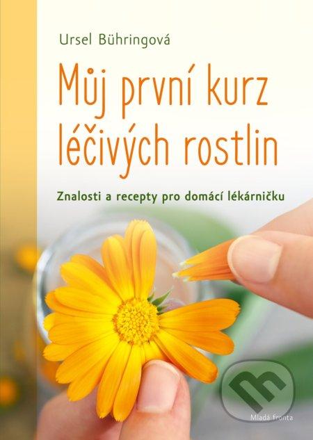 Fatimma.cz Můj první kurs léčivých bylin Image