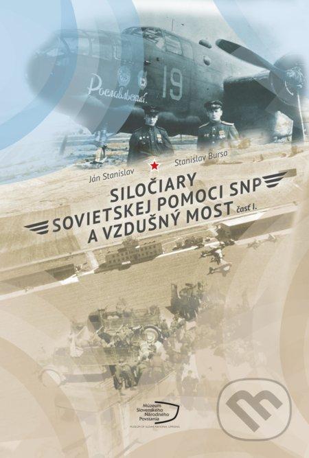 Fatimma.cz Siločiary sovietskej pomoci SNP a vzdušný most I. Image